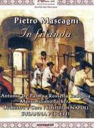 Pietro Mascagni, in Filanda, revisine Bianchini e Trombetta