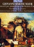 Mayr, revisioni dei Concerti e delle Sinfonie di Bianchini e Trombetta
