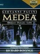 Medea di Pacini edizione Arkadia, diretta da Bonynge