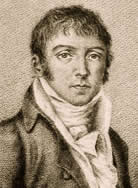 Johann Simon Mayr