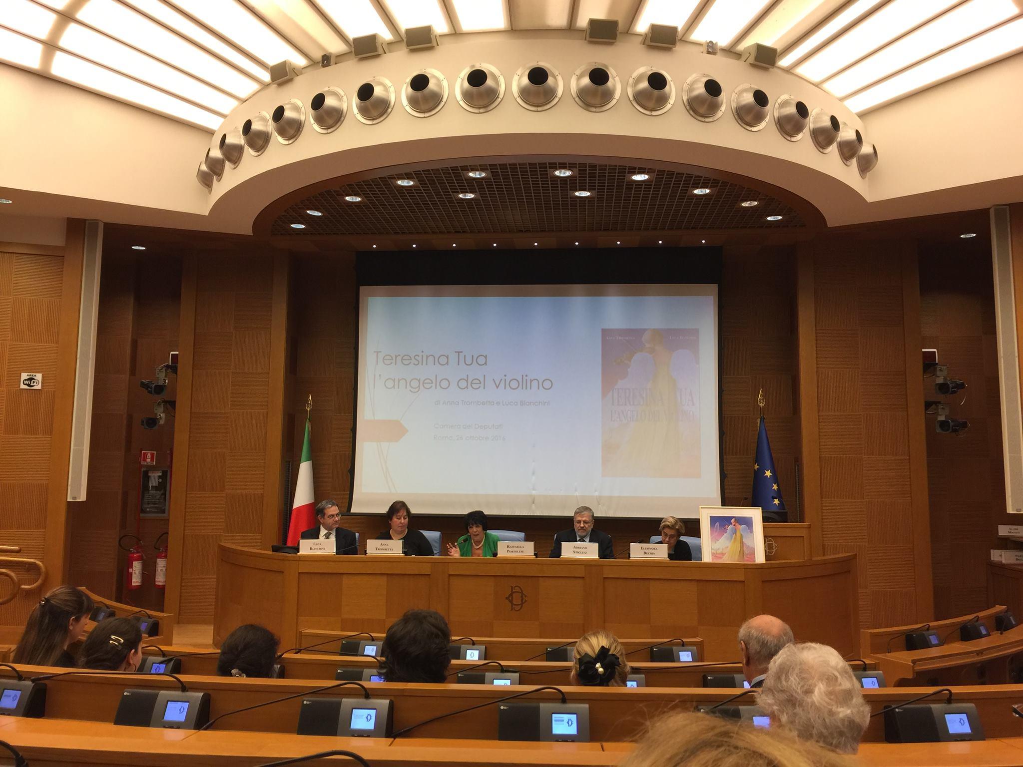 About italianopera for Biblioteca camera dei deputati